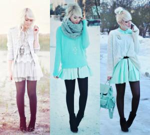 meias femininas para inverno  6