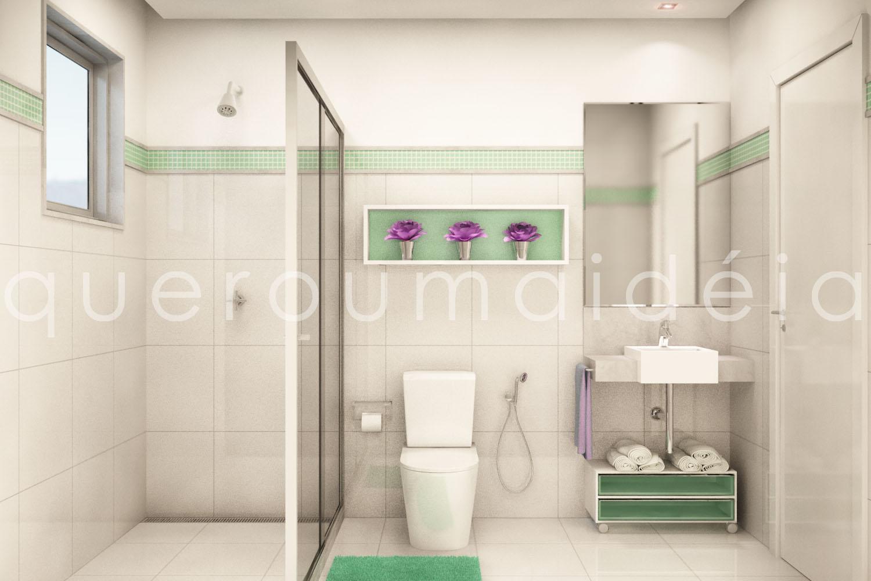 Belas dicas de reforma de banheiro veja també fotos Revista das  #814176 1500 1000