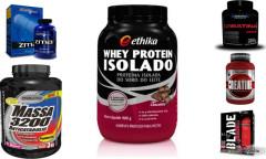 suplementos para ganhar massa muscular 2