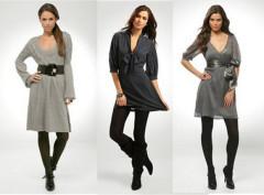 vestido curto para iinverno 4