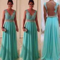 vestido de gala 2014 3