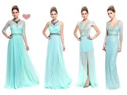 vestido de gala 2014 6