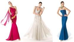 vestido de gala 2014