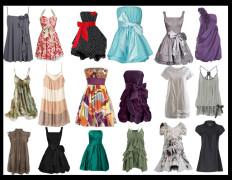 vestidos curtos de festa 3